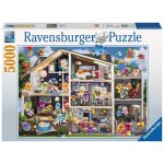 Puzzles 3000 - 5000 Teile